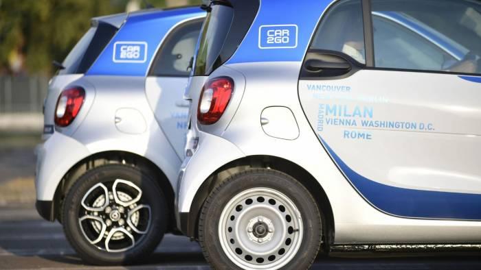 DriveNow, prezzi e tariffe del nuovo car sharing di Milano