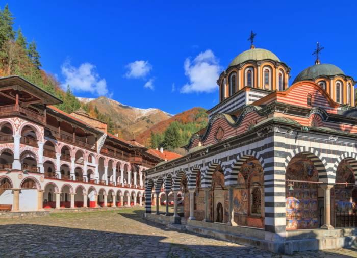 siti di incontri Bulgaria Relazioni Incontri consigli