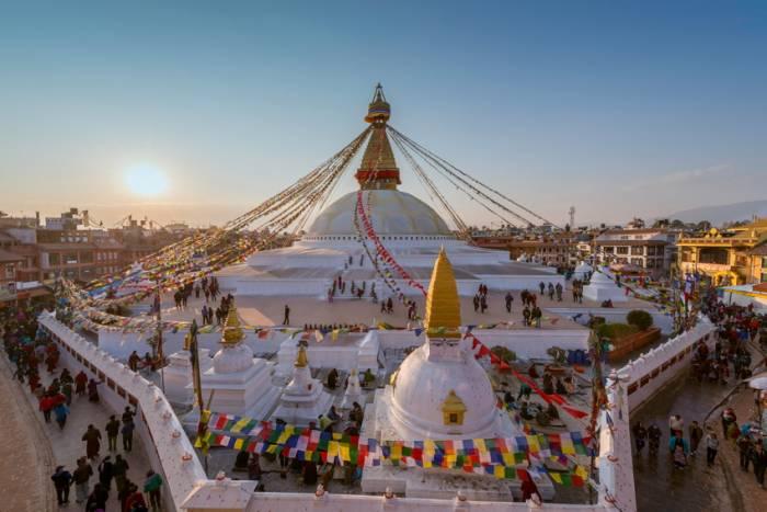 Sito di incontri nepalese gratuito online