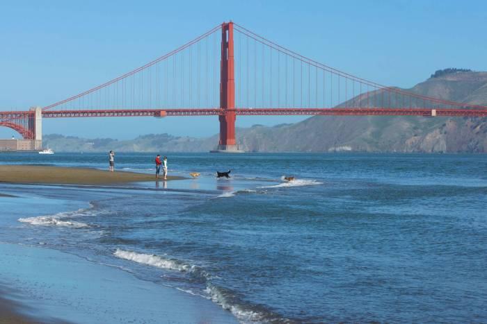Che cosa fare tre giorni a San Francisco