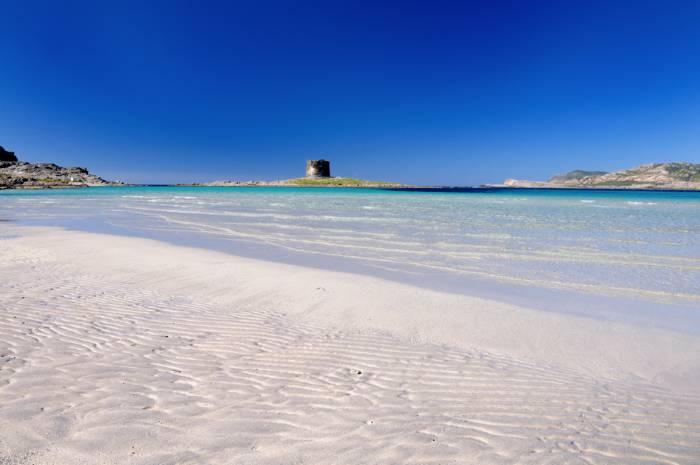 Cartina Spiagge Sardegna Nord.Spiagge Del Nord Sardegna Quali Sono Le Piu Belle