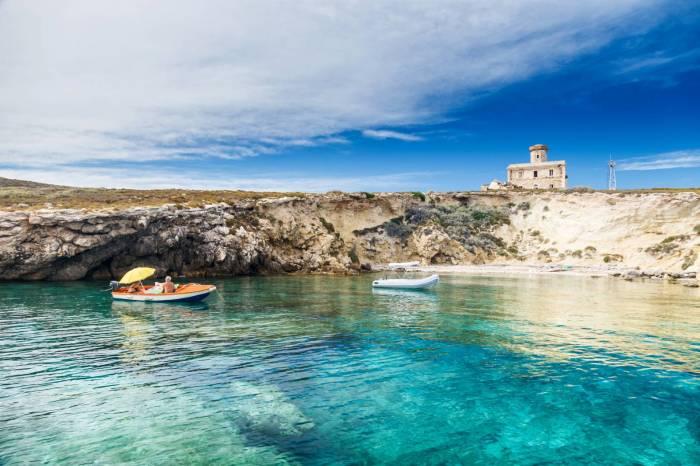 Cartina Puglia Isole Tremiti.Che Cosa Vedere Alle Isole Tremiti