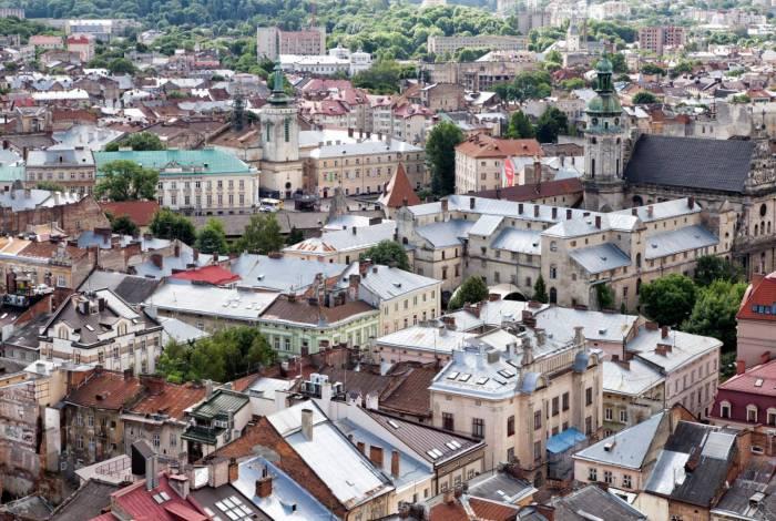 Lviv servizio di incontri