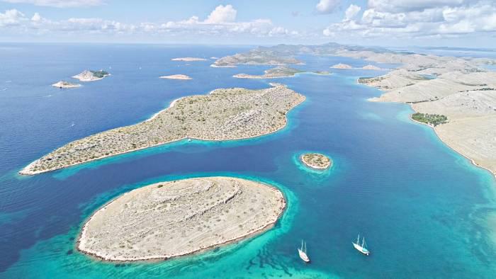 Donnavventura 2019, alla scoperta della Croazia