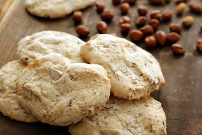Dolci Da Credenza Biscotti Alle Nocciole : Quali sono i dolci dei morti in tutta italia