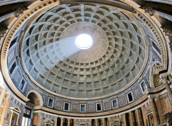Il Pantheon diventa a pagamento: l'ingresso alla Basilica costerà 2 euro