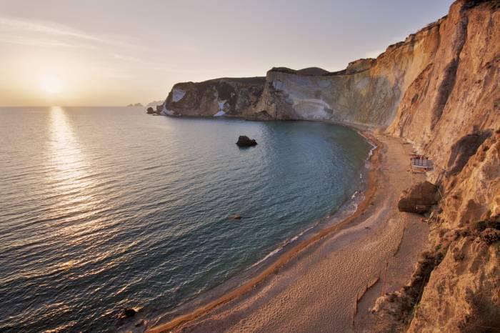 Qual il mare pi bello vicino a roma - Da roma porta verso il mare ...