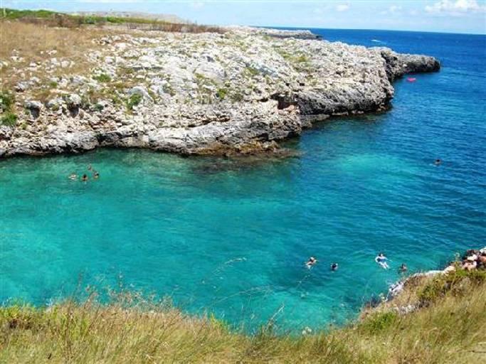 Cartina Spiagge Puglia Salento.Le Spiagge Piu Belle Della Puglia Il Salento
