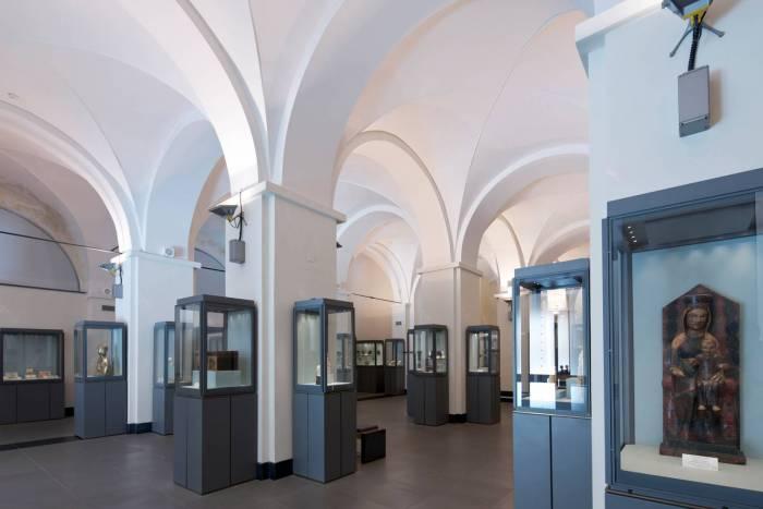 Museo Amedeo Lia, La Spezia