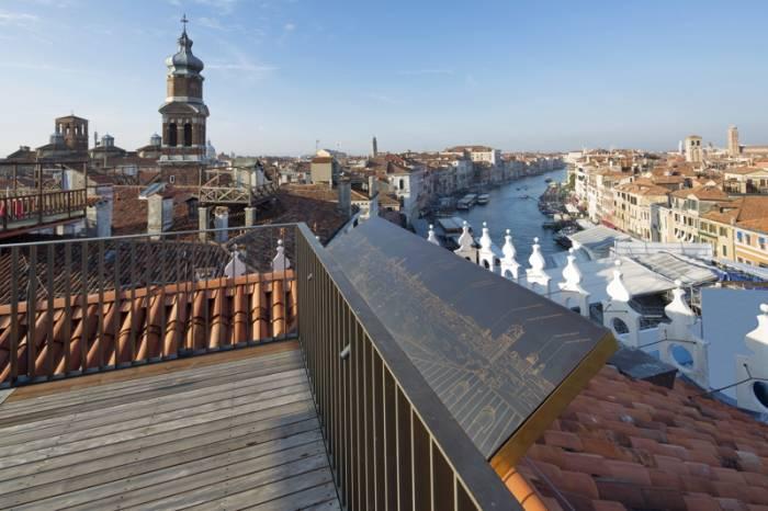 Emejing Terrazza Venezia Bari Photos - Design Trends 2017 ...