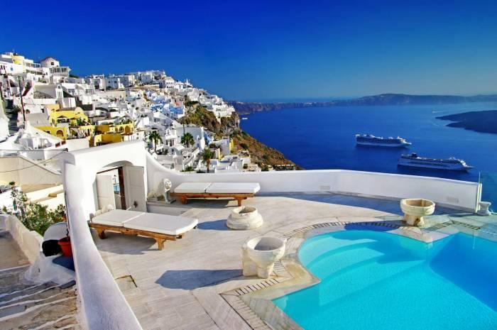 Che cosa fare a Santorini: dieci consigli per visitare l\'isola più ...