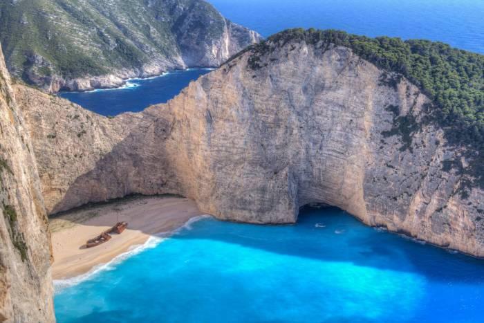 Dodici spiagge del Mediterraneo da vedere almeno una volta