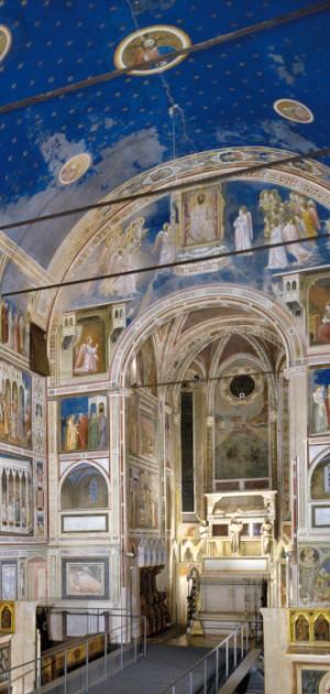 Gli affreschi di Padova e le terme di Montecatini fanno salire a 57 i siti italiani Patrimonio Unesco