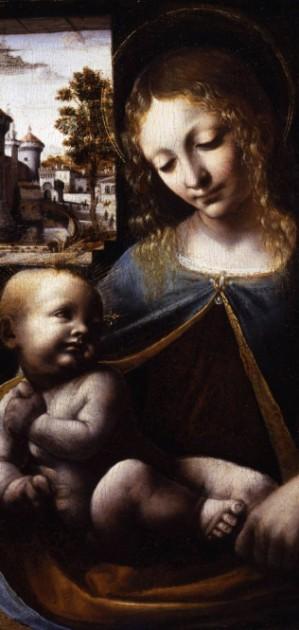 """""""Leonardo mai visto"""": una grande mostra al Castello Sforzesco di Milano"""