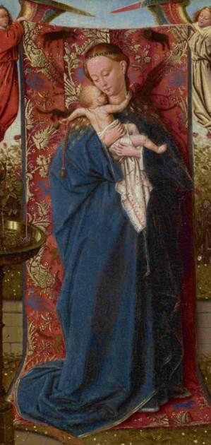 La straordinaria mostra su Jan van Eyck a Gent, in Belgio