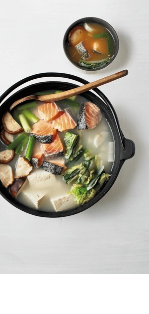 Dove provare la cucina casalinga giapponese in Italia. E scoprire che non si vive di solo sushi