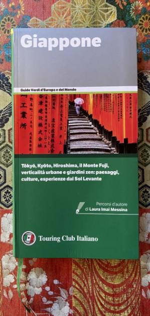 Il Touring presenta la prima Guida Verde dedicata al Giappone