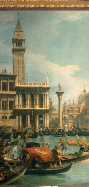 Canaletto: a Roma il più grande nucleo di opere mai esposto in Italia