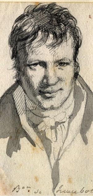 La straordinaria vita di Alexander Von Humboldt, padre della geografia moderna