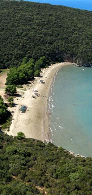 Le spiagge più belle della costa toscana, tra Livorno e la Maremma