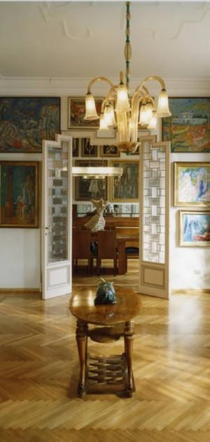 A Milano, mecenati cercansi per Casa Museo Boschi Di Stefano