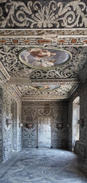 In Brianza, il sontuoso palazzo aperto dai Volontari Touring