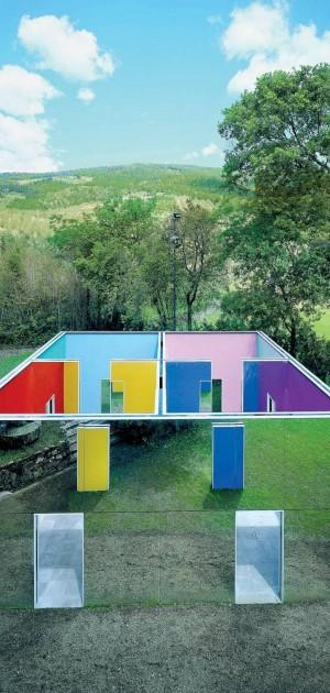 Arte all'aria aperta: dieci parchi dove la scultura è protagonista in Italia