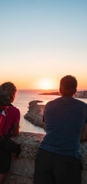 Va' Sentiero, capitolo 26. In Puglia, fino a Santa Maria di Leuca: l'ultima parte della spedizione 2020