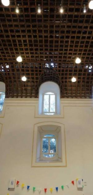Il Galoppatoio dei Musei della Reggia di Portici riapre al pubblico grazie ai volontari di Aperti Per Voi