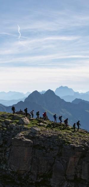 Va' Sentiero, giovani in cammino sul sentiero più lungo del mondo