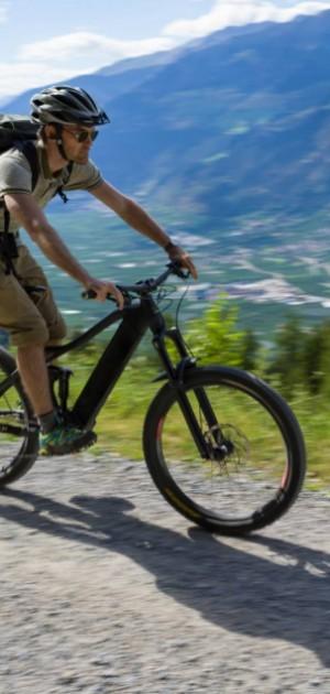 Che differenze ci sono tra e-bike, bicicletta elettrica e bicicletta a pedalata assistita?