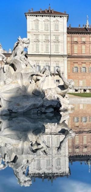 Novità a Torino: i Giardini Reali aprono al pubblico con molti capolavori restaurati