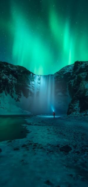 Viaggio in Islanda con un giornalista Touring. Per la magia del ghiaccio e le aurore boreali