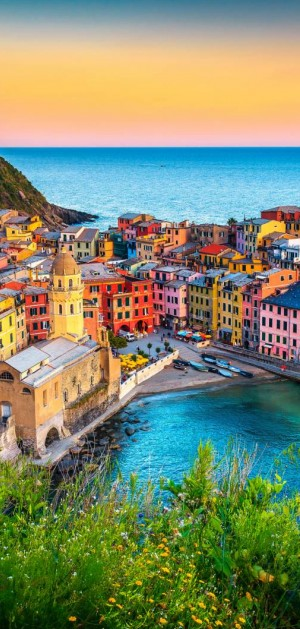 Turismo in Liguria: come cambierà con il coronavirus