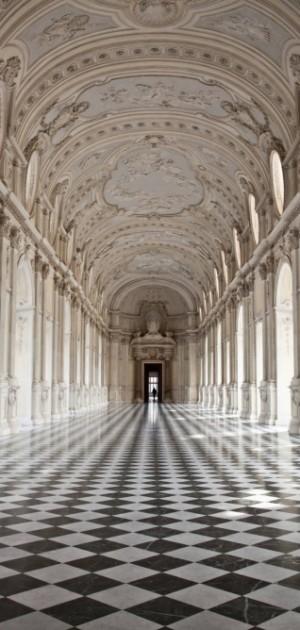 Il fantasma della Reggia di Venarìa: un percorso d'autore tratto dalla nuova Guida Verde Torino
