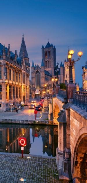 Nuove mostre e capolavori d'arte: perché programmare un viaggio nelle Fiandre
