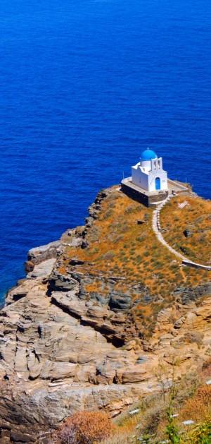 Isole della Grecia: dieci idee per scoprire le più nascoste