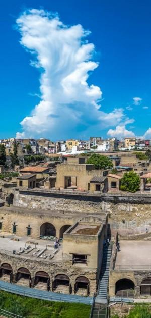 La rinascita del Parco archeologico di Ercolano: l'intervista al direttore Francesco Sirano