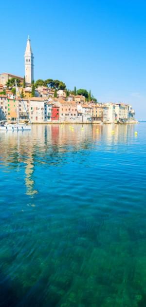 Che cosa fare a Pola, Parenzo e Rovigno, in Istria
