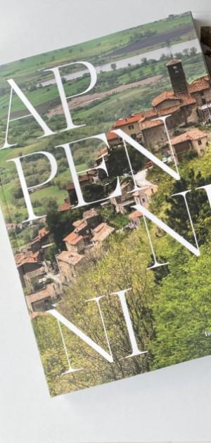 È dedicato agli Appennini il nuovo volume per chi si associa al Touring Club Italiano