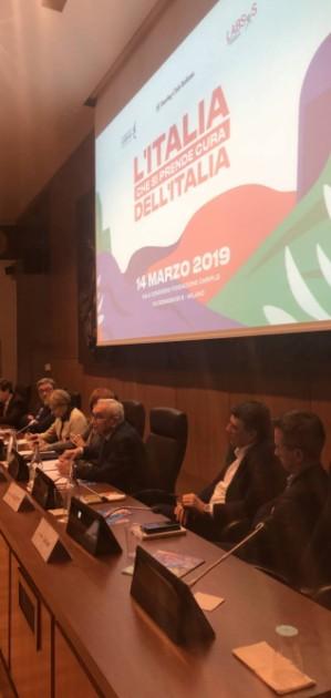 Beni comuni: l'impegno del Touring per prendersi cura dell'Italia