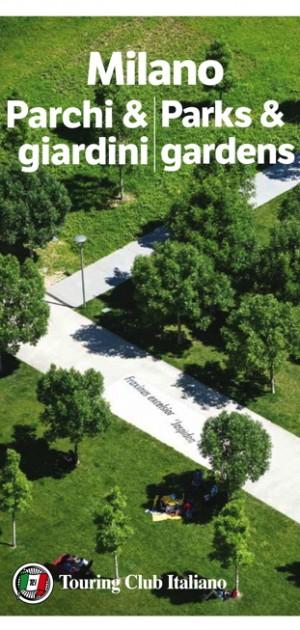 Una nuova guida Touring sui parchi e giardini di Milano
