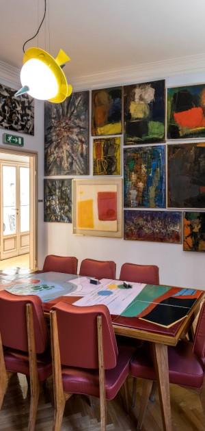 Casa museo Boschi Di Stefano: un segreto di Milano aperto dai Volontari Touring