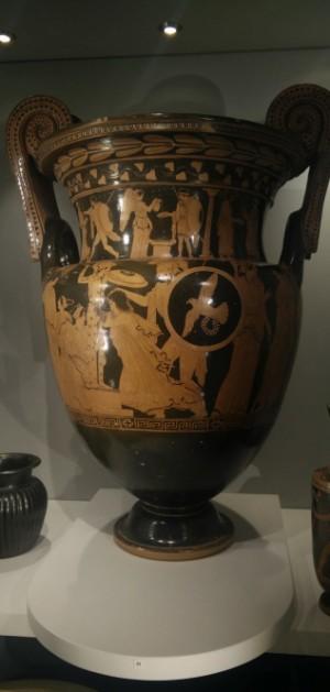 A Taranto, il Museo Archeologico Nazionale è un nuovo luogo Aperti per Voi grazie ai Volontari Touring