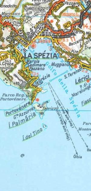 Aiutaci ad aggiornare le carte e le guide d'Italia!