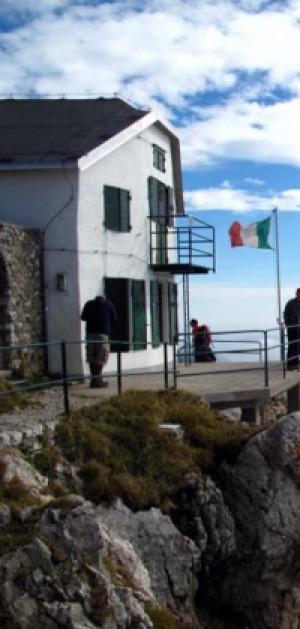 Dieci rifugi alpini dove andare a camminare vicino a Milano