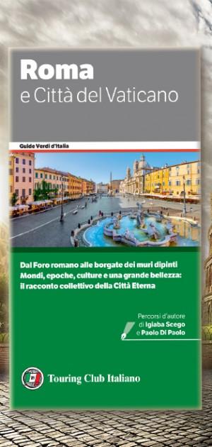 """La nuova Guida Verde """"Roma e Città del Vaticano"""": intervista alla scrittrice Igiaba Scego, autrice dei Percorsi d'autore"""