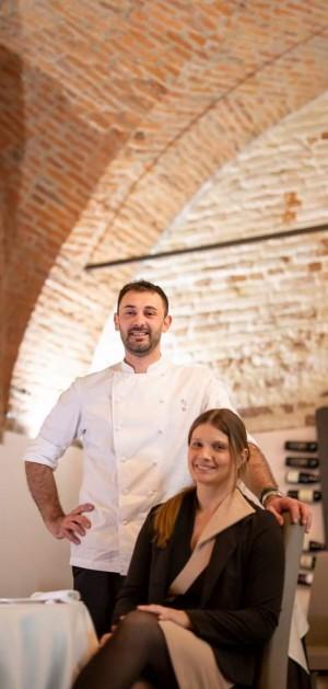 La storia di due eccellenti ristoranti a Orzinuovi, nel Bresciano