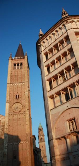 Parma è Capitale italiana della cultura 2020