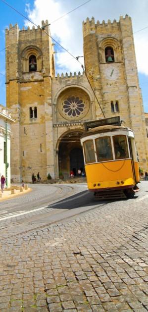 Tre giorni a Lisbona: che cosa vedere